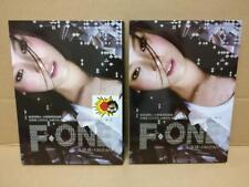 Taiwan Fan Fan Wei Qi 范玮琪 范瑋琪 FONE 2009 Mega Rare Singapore Chinese CD FCBL044