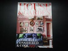 House & Garden Magazine February 02/2017 decoration, cooking, travel and home