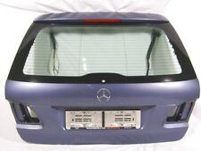 A2117400205 PORTELLONE COFANO POSTERIORE BAULE MERCEDES W211 CLASSE E 220 CDI 2.