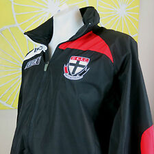 ST KILDA  WET WEATHER JACKET (with concealed hood) Mens Size 5XL