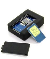 GPS GSM LOCALIZZATORE SATELLITARE ANTIFURTO TRACKER MINI A8 ASCOLTO VOCALE SOS