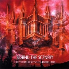 BEHIND THE SCENERY - Nocturnal Beauty Of A Dying Land CD