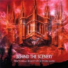 Behind the scenery-Nocturnal beauty of a Dying paese CD