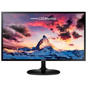 """CHEAP Monitor 22"""" Inch PC Computer LCD  VGA TFT HD FLATSCREEN DELL HP SAMSUNG LG"""