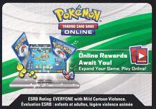 1x Mythical Collection: Celebi Unused XY Generations TCGO Code Card Pokemon TCGO