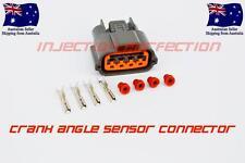 Nissan Crank Angle Sensor Connector CAS Plug Skyline SR20DET R32 R33 R34 RB25DET