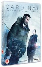 Cardinal: The Complete First Season [DVD]