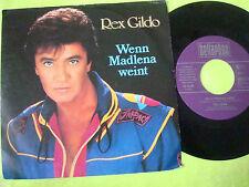 Pop Vinyl-Schallplatten (1970er) mit Single und Deutsche Musik