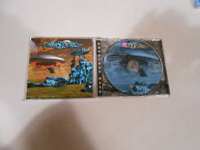 BOSTON-GREATEST HITS-16 TRACK CD-USA IMPORT-1997-INCLUDES MORE THAN A FEELING