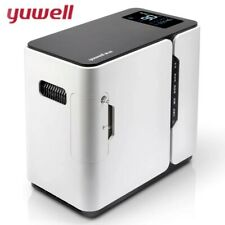 Yuwell portable oxygen generator oxygen flow 5l home  equipment oxygen