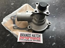 Ford Sierra RS Cosworth 2wd Water Pump - High Quality Cast Water Impeller