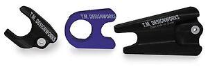 T.M. Designworks Super Protector SCP-450-BU