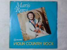 "MARIO RENZI Violin country rock 7"" STEVIE WONDER NUOVO"