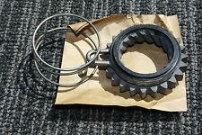 YAMAHA XS650 XS 650 Starter Reduction Gear Repair Kit Starter gear rebuild parts