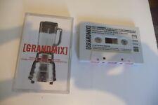 GRANDMIX K7 AUDIO TAPE CASSETTE LES TAMBOURS DU BRONX FNAC.