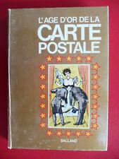 L'AGE D'OR DE LA CARTE POSTALE par ADO KYROU