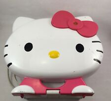 Hello Kitty Sandwich Maker Grilled Cheese maker *back leg is glued on* see photo