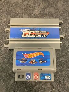 Hot Wheels Slot Cars Race Track Go for It Battery Pack The Track Pack  WORKS
