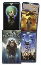As above Deck : Book of Shadows Tarot, Volume 1 by Lo Scarabeo (2013,...