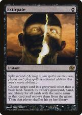 Extirpate Planar Chaos HEAVILY PLD Black Rare MAGIC THE GATHERING CARD ABUGames