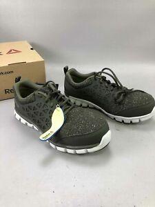 NIB Reebok Sublite Cushion Shoes RB051 Women 8M