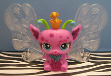 Littlest Pet Shop #2831 Majestic Masquerade Empress Light-Up Fairy