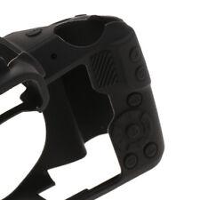 Silicone Camera Case Full Body Protective Cover Skin for Canon EOS M50