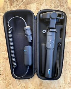 GoPro Karma Grip, Extension Cable & Chesty Mount Great Condition Gimbal