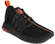 New ADIDAS x Star Wars Darth Vader NMD R1 BOOST sneaker Mens black all sizes