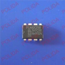 5pcs Can Controller Interface Ic Philips Dip 8 Pca82c250 Pca82c250n4 Pca82c250n