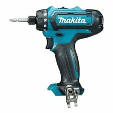 "GT MAKITA Cordless Drill Driver DF031DZ Body Only 12V 10mm 3/8"" NO BATTERY_VG"