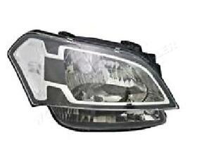 Headlight Front Lamp Left Fits KIA Soul Hatchback 2009-