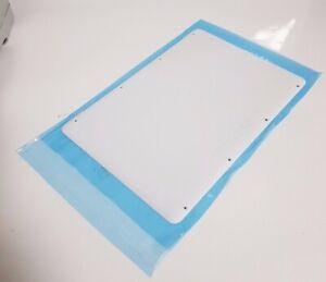 """New Apple A1342 13"""" MacBook Unibody 2009 2010 Bottom Base Case Rubber"""