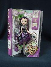 Ever After High Raven Queen  Ever After Rebel  Mattel 2013