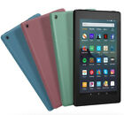 """Amazon Fire 7 (9th Gen) - 16GB, Wi-Fi, Alexa, 7"""" Display, M8S26G - Tablet Only"""