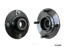 Axle Bearing and Hub Assembly fits 1995 Hyundai Accent  WD EXPRESS