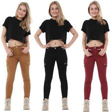 Women's Cotton Blend 26L Inside Leg