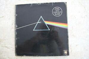 "PINK FLOYD 'Dark Side Of The Moon' 12"" Vinyl LP Record AUST. QUADRAPHONIC PRESS"
