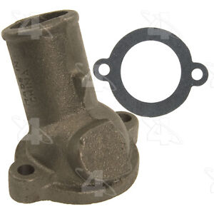 AUTOTEMP W4431Factory Air 84916 Engine Coolant Water Outlet