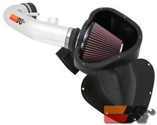 K&N Air Intake System TYPHOON For FORD MUSTANG GT 5.0L V8, 2011-2014 69-3527TP