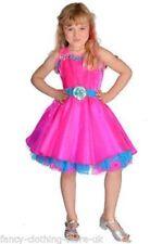 DISCO JIVE  HIP HOP Strictly Come Dancing Dress Dance Party Fancy Ballroom 11-12