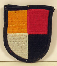 US Army 3rd Special Forces Group Beret Flash Patch Insignia Green Berets
