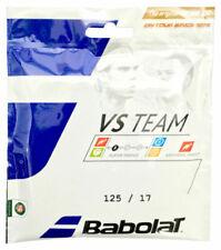 Babolat VS Natural Thermogut 17 Team Tennis String