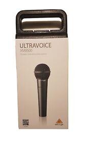Mikrofon Behringer Ultravoice XM8500 [Neu&OVP]