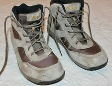 Mens Propet Mack Walking Boots US11.5 M(D) Orthopaedic Support Shoes Sneakers
