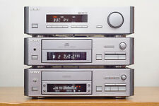 Sony La Scala CD Player CDP-S1, Excellent Condition
