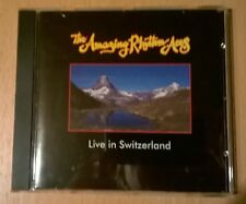 AMAZING RHYTHM ACES Live in Switzerland (CD neuf / mint)
