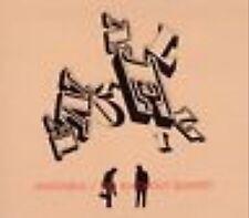 CD DIGIPACK ANTONELLI - THE BLACKOUT QUINTET / excellent état