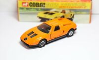 Corgi 388 Mercedes Benz C111 In Its Original Box - Near Mint Vintage Original