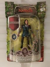 Caspian Final BattleThe Chronicles of Narnia Prince Caspian action figure NIB